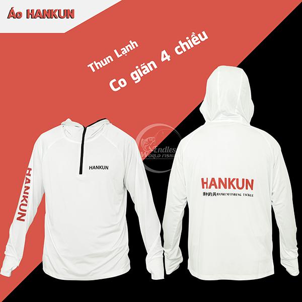 Áo Thương Hiệu Hankun